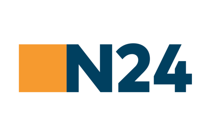 Motivationstrainer Dirk Schmidt - Logo N4