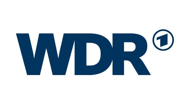 Motivatoinstrainer Dirk Schmidt - Logo WDR