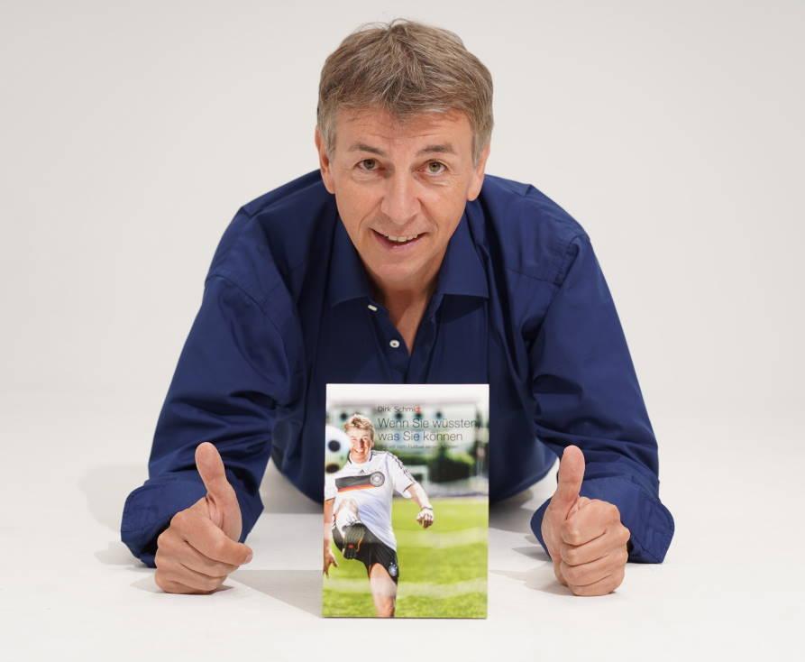 Motivationstrainer Dirk Schmidt