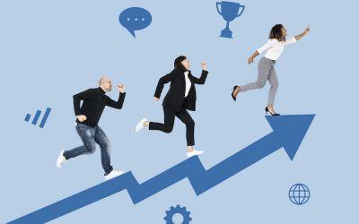 3 Strategien für mehr Umsatz durch Mitarbeitermotivation!