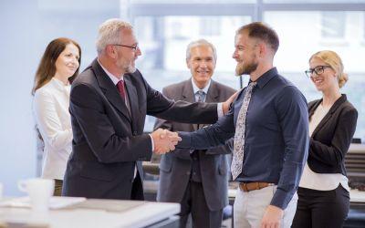 Wie motiviere ich als Führungskraft meine Mitarbeiter?
