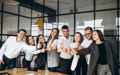 Mitarbeitermotivation  6 Spielregeln, wie Sie Ihre Mitarbeiter zu Höchstleistungen anspornen können