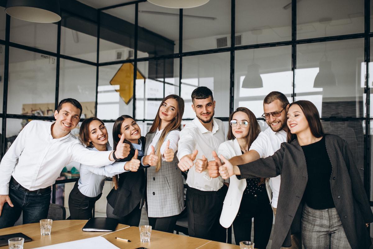 Mitarbeitermotivation - 6 Spielregeln für Höchstleistung