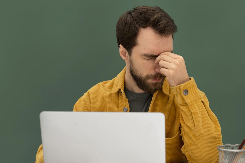 Burnout Vermeiden