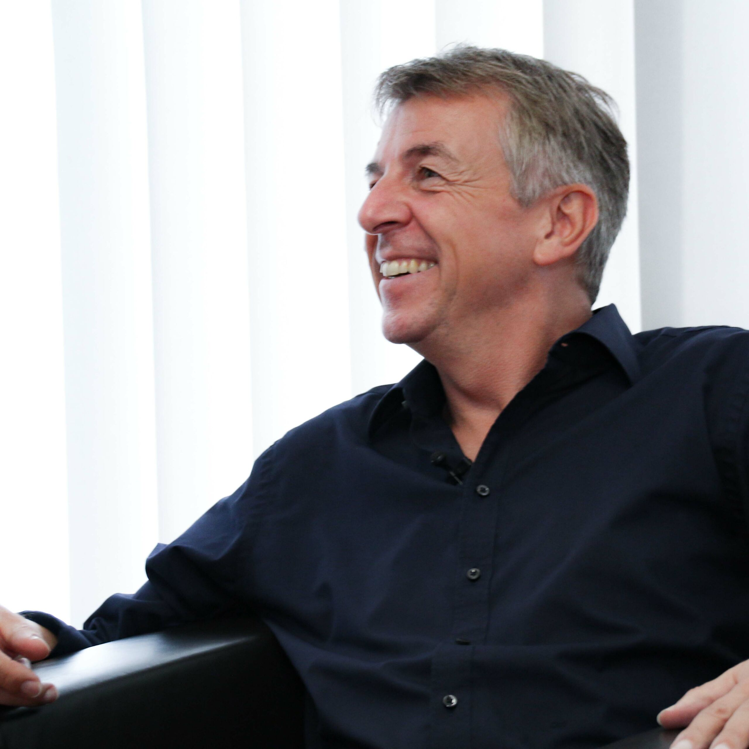Motivationstrainer / Mental Coach / Motivationscoach Dirk Schmidt