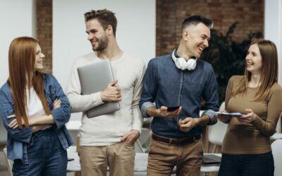 7 Anreize für eine höhere Motivation der Mitarbeiter