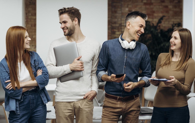 Mitarbeitermotivation 7 Tipps von Dirk Schmidt